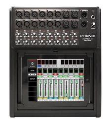 Phonic Acapela 16 Digital Mixer with 40-bit Float Processing