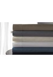 800tc Tencel Blend 6-piece Sheet Set: Queen/blue