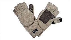 Broner Raggwool Glove Mitts - Thinsulate - 1 Pair - #13-559