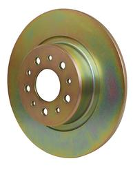 EBC Brakes UPR Premium Replacement Rotors for 1993 Mazda 626