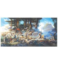 Sunsout The Invitation 1000 Piece Jigsaw Puzzle