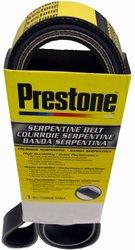 Prestone 595K4 Premium Serpentine Belt for Vehicles