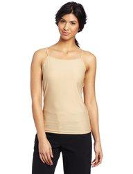 Exofficio Women's Give-N-Go Shelf Bra Camisole - Nude - Size: Large 987191