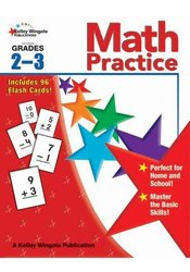 Carson Dellosa Math Practice Workbook - 128 pages - Ages 7-9