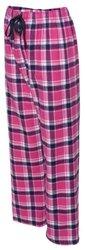Fashion Flannel Pant, Color: Manhattan, Size: Large
