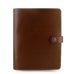 Filofax Original Retro Brown A5 Organizer