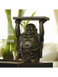 Buddha Business Card Holder