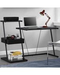 Altra Chelsea Computer Desk - Black (9860096)