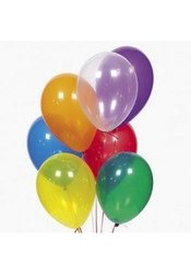 "16"" JEWEL TONE BALLOONS (50 PIECES) - BULK"