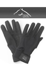 RSL Ladies ISO Winter Riding Gloves Black