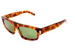 Women's Sunglasses: Havana YSLSUN-36-919DJ