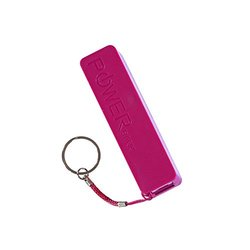 iWorld Port Power Pack (Dark Pink)