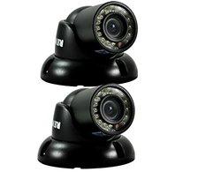 Revo America 700 TVL Surveillance Camera 2-pack (RCTS30-3BNDL2N)