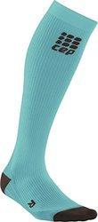 CEP Men's Stocking Pro Plus Golf Socks - Sky - Size: III