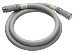 Hubbell 35 ft. 4-Wire 30Amp Double Ended Cable with M/F Connector
