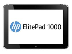 "HP ElitePad 1000 G2 Tablet - 10.1"" - Wireless LAN - Intel Atom Z3795"