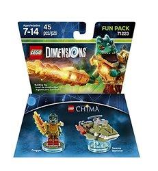 LEGO Dimensions Chima Cragger Fun Pack