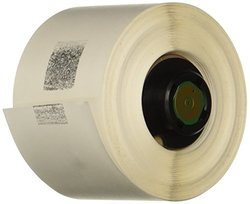 Brady PTL-100-432 Rough Surface Polyester TLS 2200/TLS PC Link Labels , Clear (1 Roll, 1 Roll per Package)