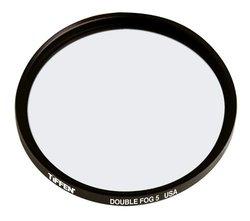 Tiffen 49DF5 49mm Double Fog 5 Filter
