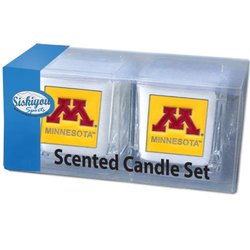 Minnesota Scented Candle Set