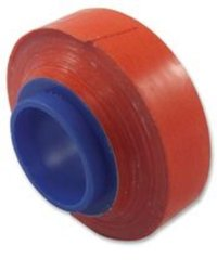 Panduit PMDR-ORN Marker Tape Refill, Polyester, Orange (Pack of 10)