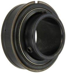 Sealmaster ER-206 Cylindrical OD Bearing Setscrew Locking Collar