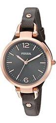 Fossil Women's Watch: Georgia Es3077