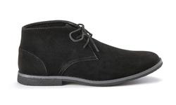 Oak & Rush Men's Chukka Boots - Navy - Size: 10.5