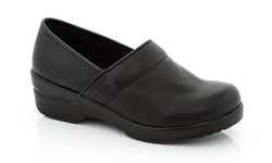 Rasolli Women's Debby Comfort Clogs - Black - Size: 8