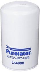 Purolator L54998 Classic Multi Fiber Oil Filter