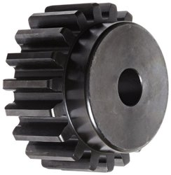 Martin S419 Spur Gear 14.5 Pressure Angle High Carbon Steel Inch 4 Pitch