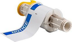 Brady 130755 BBP85 ANSI Notice Labels (95 Labels per Roll)