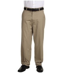 Dockers Men's Easy Khaki D3 Classic-Fit Pants - Light Beige - Size: 42x30