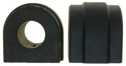 Raybestos 550-1670 Professional Grade Sway Bar Bushing for Vehicles