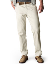 Dockers Men's Slim-Fit Signature Khaki Pants - Cloud - Size: 40x30