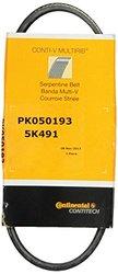ContiTech PK050193 Serpentine Belt