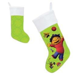 PBS KIDS Sid The Science Kid Hooray Christmas Stocking