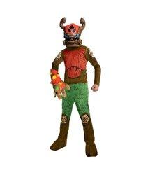 Rubies Boys Skylanders Swap Force Tree Rex Costume - Multi - Sz: Small 1012495