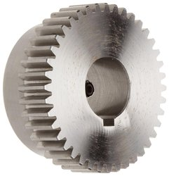 Boston Gear Spur Gear - 18 Teeth & 20 Pitch (YA18)