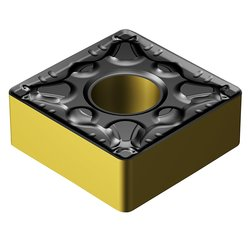 Sandvik Coromant Square Carbide Insert - Pack of 2
