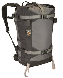 VenTerra Men's Airdog 30 Snowboard Bag Pack - Grey - Size: Large