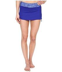 TYR Women's Sonoma Active Mini Skort - Velvet - Size: X-Small