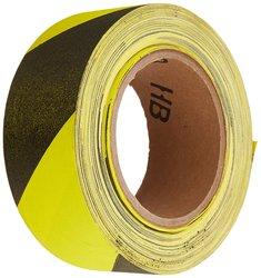 "Thomas & Betts EZ AZ-1100 2"" Width x 30 Yards Tape - Black & Yellow"