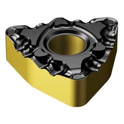 Sandvik Coromant WNMG 332-PF 4315 Carbide Insert - Pack of 2