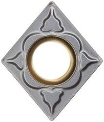 Sandvik Coromant 80-Degree Diamond Carbide Turning Insert - Pack of 2
