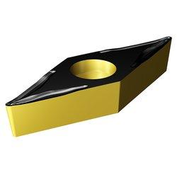 Sandvik Coromant 35 Degree Rhombic Carbide Insert - Pack of 2