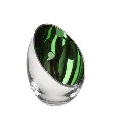 Impulse Parisian Bowl Candleholder - Pack of 12 - Green