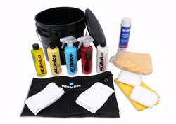 ACDelco Vehicle Care Detailing Kit (12378534)