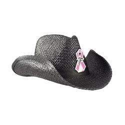 Littlearth NFL New York Giants BCA Cowboy Hat - Black