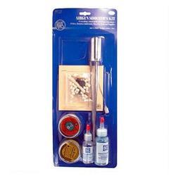 Umarex RWS Shooter's Starter Kit .177 Caliber 2201125 250